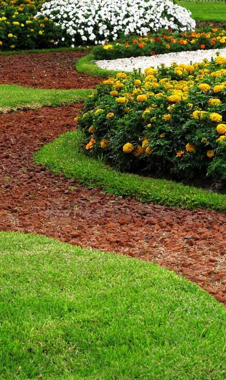 King's Lawn Care LLC Landscape Architecture