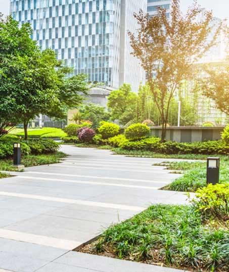 King's Landscape LLC Commercial Landscaping
