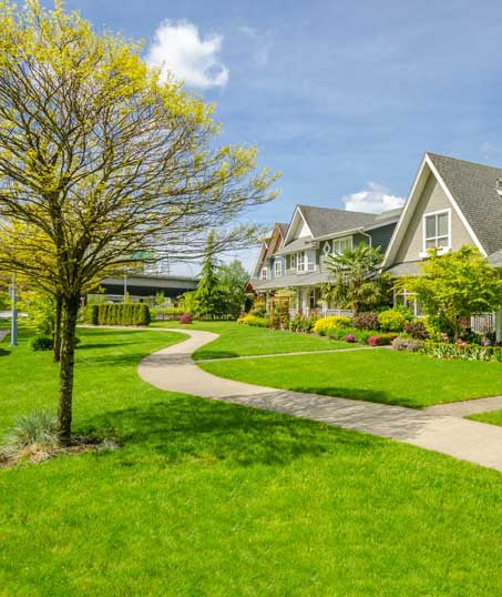 King's Landscape LLC Residential Lawn Care