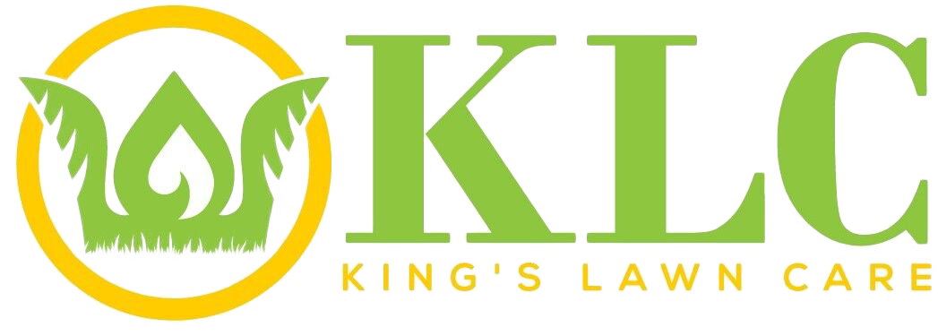 King's Lawn Care LLC Logo